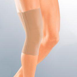 Коленный бандаж с комрессионными свойствами Medi elastic knee supports
