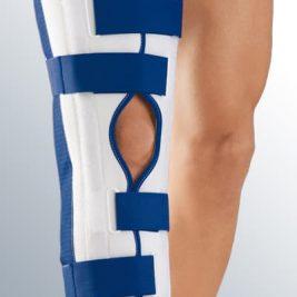 Шина для фиксации коленного сустава Medi Classic