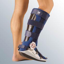 Ортез для голеностопного сустава и стопы с регулятором Medi ROM Walker G160