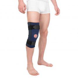 Компрессионный бандаж на коленный сустав Тривес Т-8591