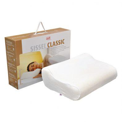 Ортопедическая подушка Sissel Classic