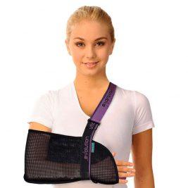 Поддерживающий бандаж на плечевой сустав Т-8191