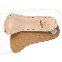 Ортопедическая  полустелька для всех типов обуви Comforma  С 0205