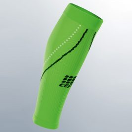Компрессионные гетры CEP для занятия спортом в темное время суток