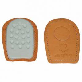 Ортопедический подпяточник с покрытием из натуральной кожи Comforma C 0221