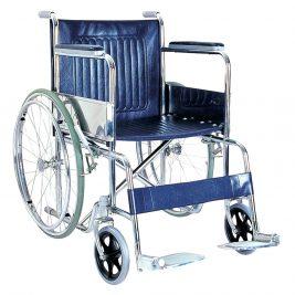 Кресло-коляска с ручным приводом от обода CA905