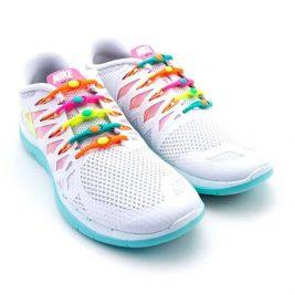 Силиконовые шнурки HILACE