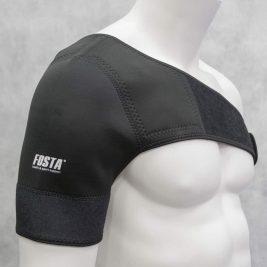 Фиксатор плечевого сустава с турмалином Fosta F 0208