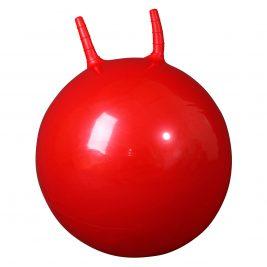 Фитбол для детей, красный, 50 см