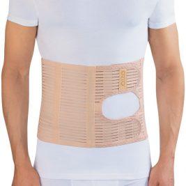 Бандаж послеоперационный для пациентов со стомой Orto БП 125