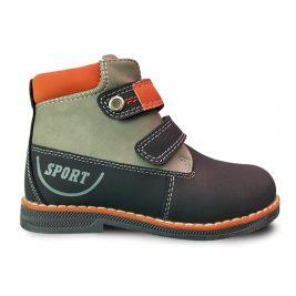 Детская ортопедическая обувь Lm 302
