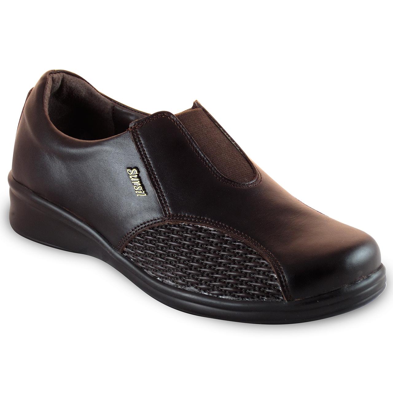 1488683bd Женская ортопедическая обувь Sursil 2430-1 – купить по цене 4350 руб ...