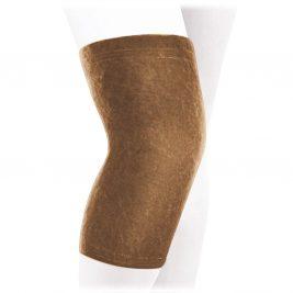 Бандаж на коленный сустав согревающий из верблюжьей шерсти Ecoten ККС-Т4