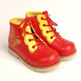 Ботинки детские ортопедические 3192B-201111B