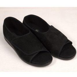 Туфли мужские текстильные MR 512 T44
