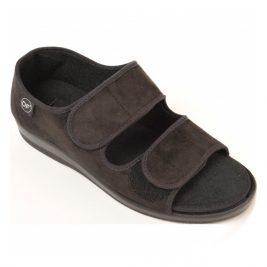 Туфли женские текстильные MR 513 T44