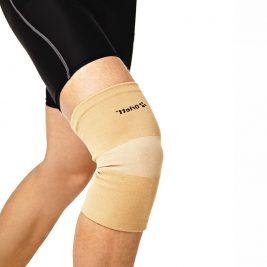 Бандаж на колено эластичный Orlett MKN-103