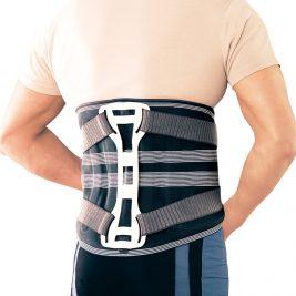 Ортопедический корсет пояснично-крестцовый LumboSet Orlett DLSS-4000(F)