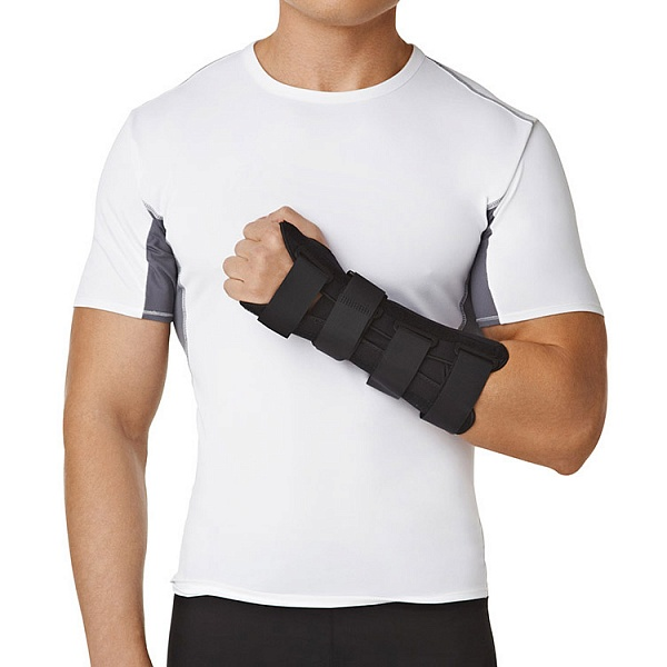 Ортез на лучезапястный сустав купить в спб чувство распирания в коленном суставе что делать