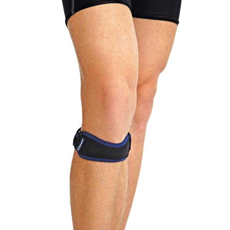 Бандаж на коленный сустав орлетт pkn 103 как лечить боль в локтевом суставе