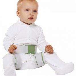 Детский ортез на тазобедренный сустав (отводящая шина-распорка) Orlett HFO-110