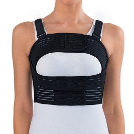 Бандаж послеоперационный на грудную клетку женский Orto БГК 422