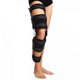 Ортез на коленный сустав послеоперационный Orlett HKS-303