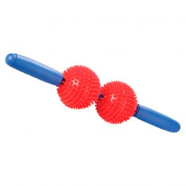 Мячи игольчатые с ручкой М-402