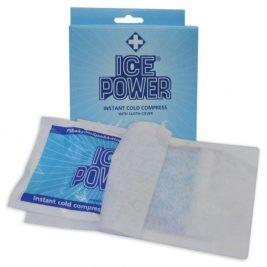 Одноразовый холодный компресс Ice Power Instant Cold Pack
