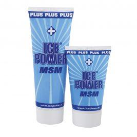 Охлаждающий гель Ice Power Plus