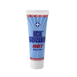 Разогревающий гель Ice Power Hot gel