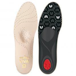 Ортопедические стельки для закрытой обуви Pedag VIVA
