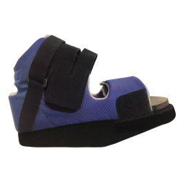 Обувь ортопедическая для разгрузки переднего отдела стопы Luomma LM-404