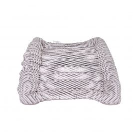 Эко-подушка Био-Текстиль с массажным эффектом на стул