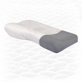 Ортопедическая подушка с выемками ТОП-219