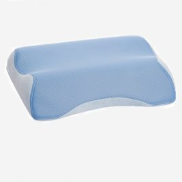 Подушка ортопедическая с эффектом памяти Тривес ТОП-121