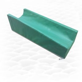 Подушка под ногу ортопедическая Тривес ТОП-137 65 x 25 см