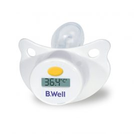 Термометр электронный B.Well WT-09