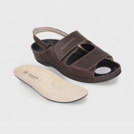 Малосложная ортопедическая обувь LM Orthopedic 501