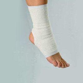 Повязка-носок для фиксации голеностопного сустава