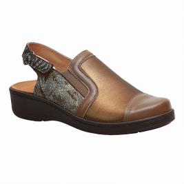 Обувь ортопедическая ORTMANN Varadero, арт. 7.110.2