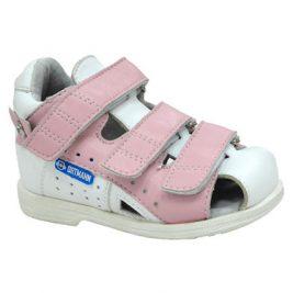 Детские ортопедические сандалии ORTMANN Amberg 7.38.2