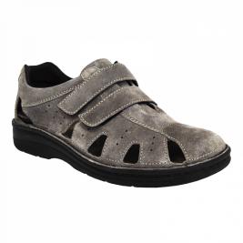 Мужские ортопедические сандалии Berkemann Felix 01439