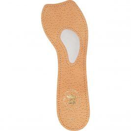 Ортопедические полустельки для модельной обуви из дубленой кожи Step С 7322