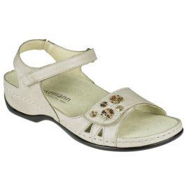 Обувь ортопедическая малосложная Berkemann Freya 01022