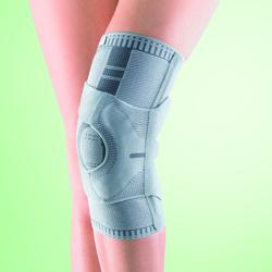 Коленный бандаж с С-образной панелью OPPO Medical AccuTex 2923