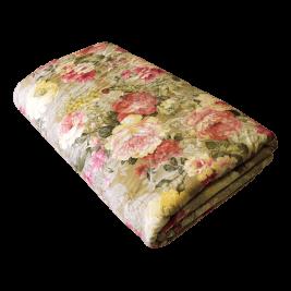 Инфракрасное электроодеяло Blanket,150*180, двуспальное одеяло EcoSapiens ES-411