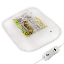 Электрогрелка для всего тела EcoSapiens Согревай-ка ES-404 40*50