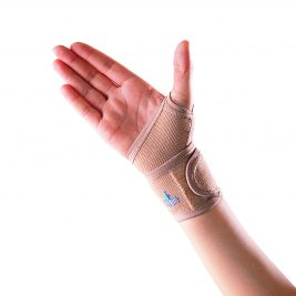 Бандаж лучезапястный OPPO Medical 2083