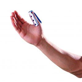 Бандаж на лучезапястный сустав (на палец) OPPO Medical 4285